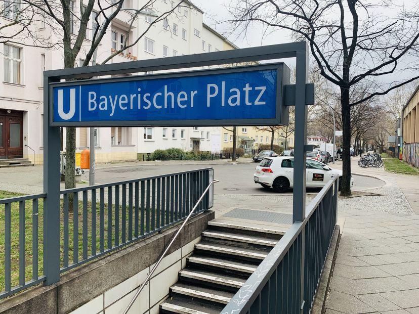 Fahrschule Brosi Berlin Schöneberg 5