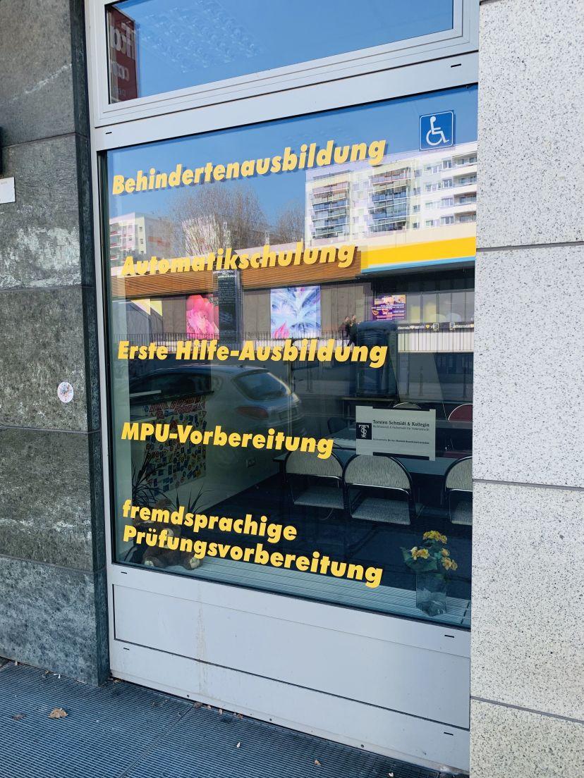 Fahrschule am Fennpfuhl - Mitte Kreuzberg 2