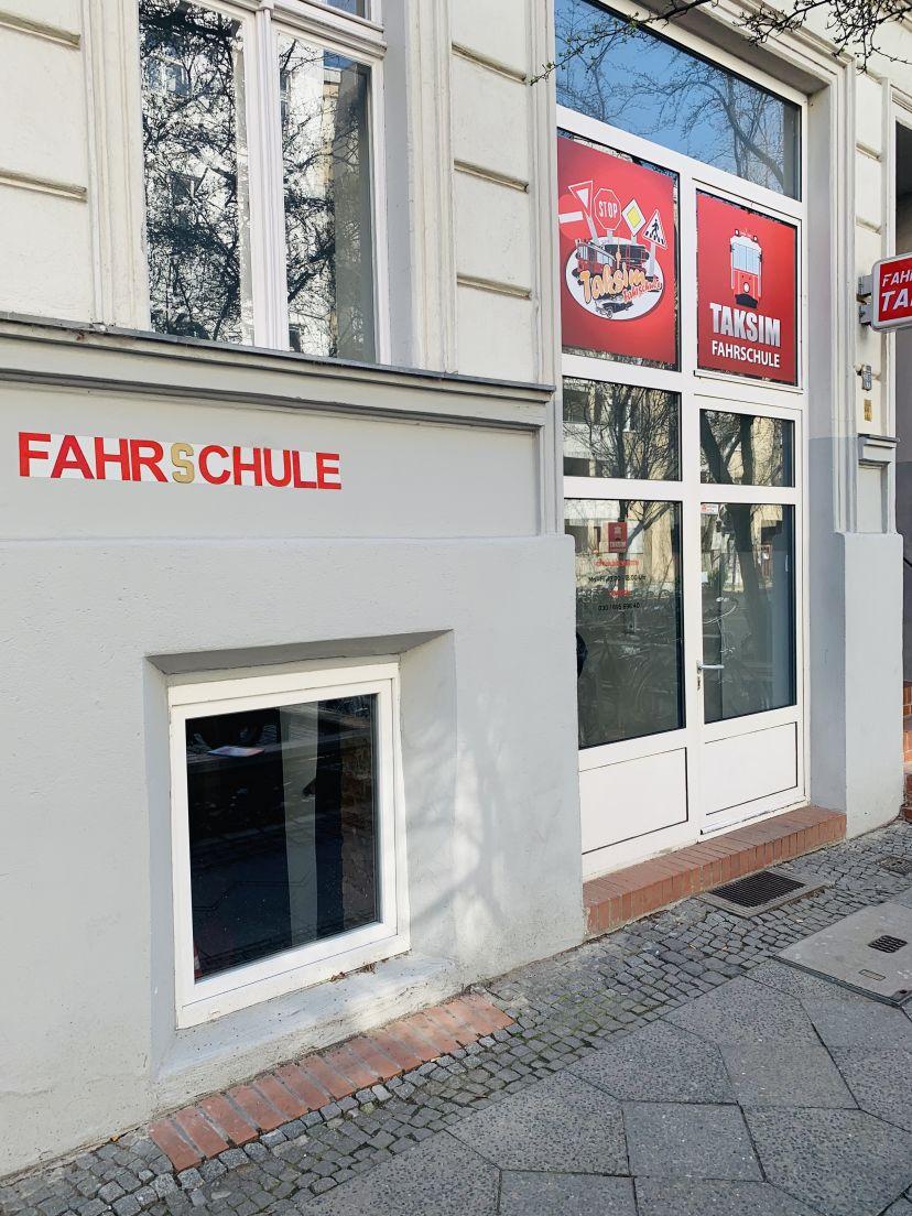 Fahrschule Taksim Kreuzberg 2