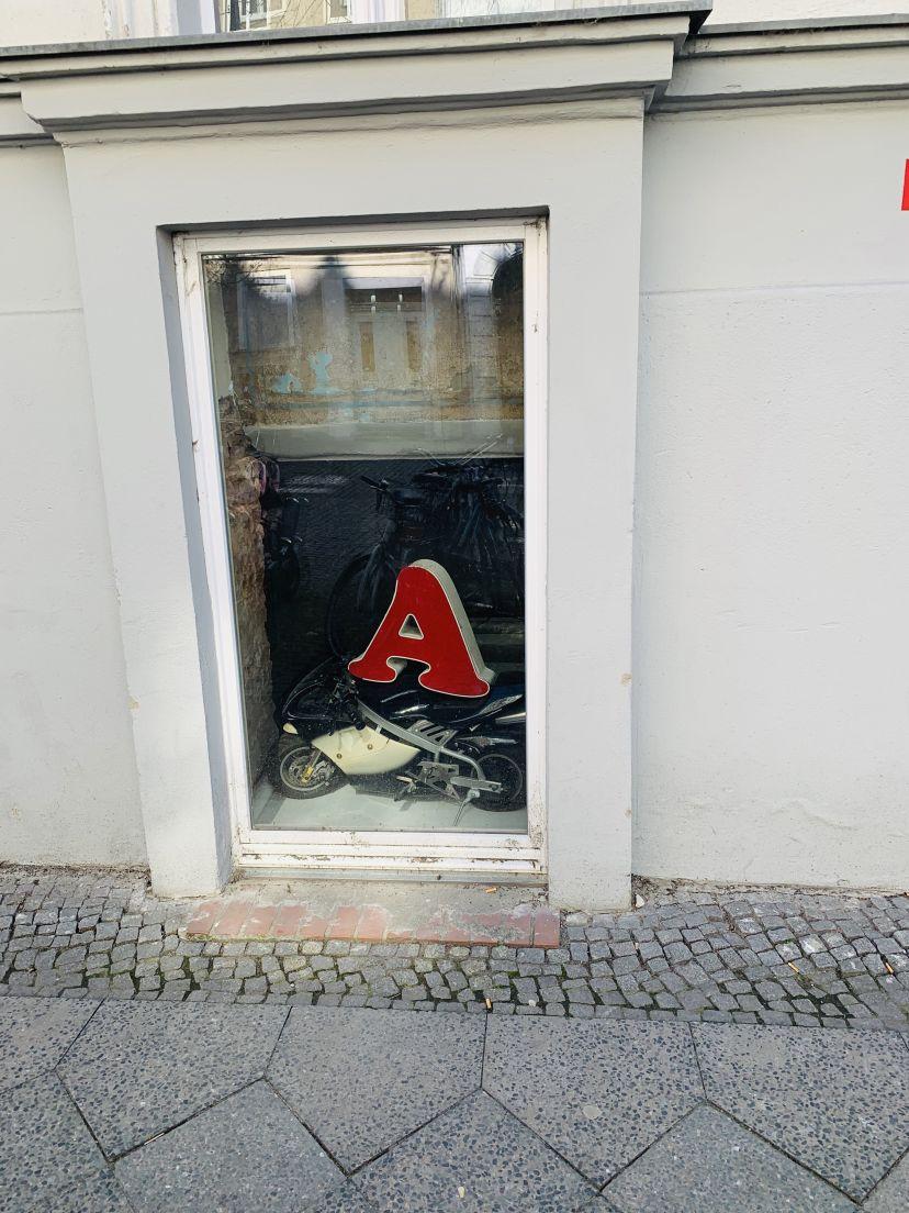 Fahrschule Taksim Kreuzberg 3