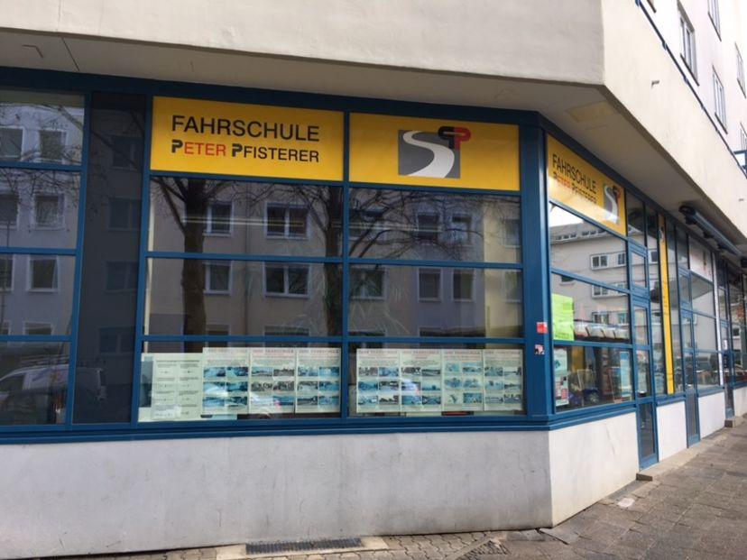 Fahrschule Peter Pfisterer Bornheim 2