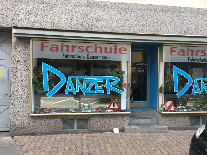 Fahrschule Danzer Frankfurt Gallus 1