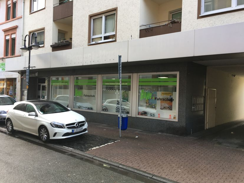 Fahrschule Hawe's GmbH - Alt Fechenheim 1