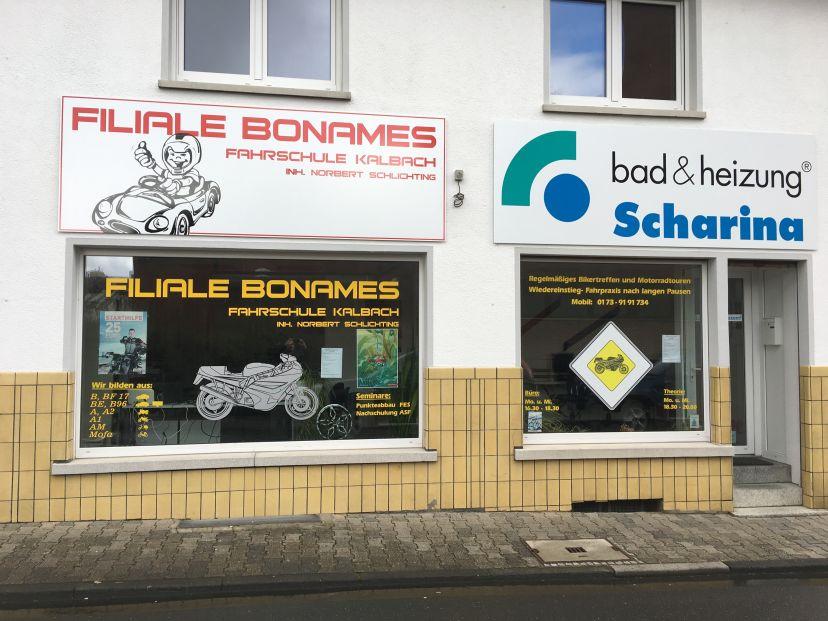 Fahrschule Kalbach - Bonameser Hainstraße Bonames 2