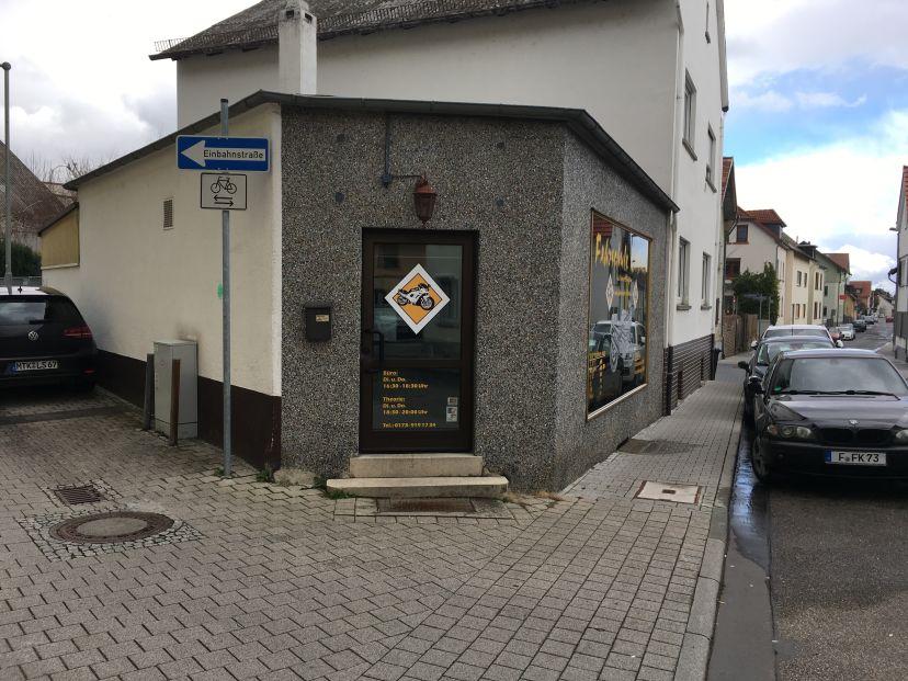 Fahrschule Kalbach - Talstraße Frankfurt am Main Kalbach-Riedberg 1