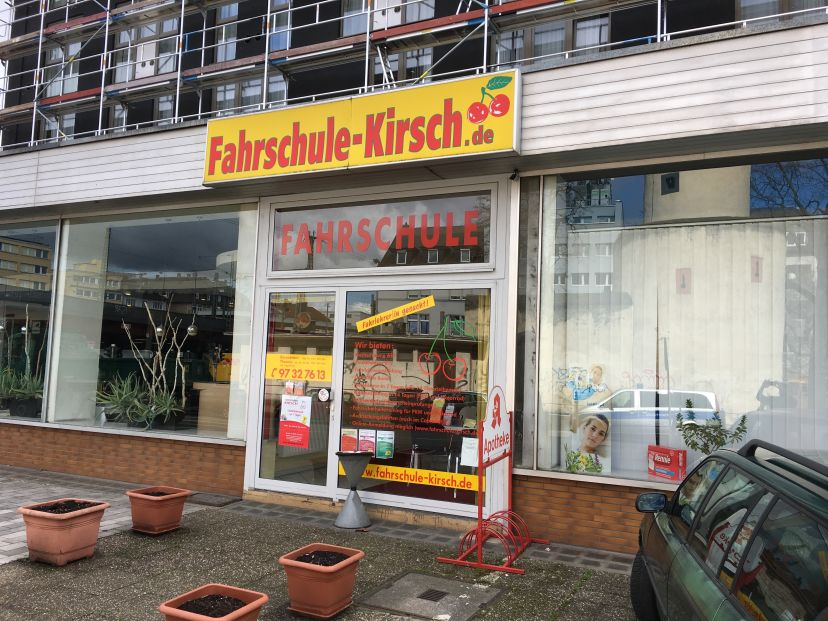 Fahrschule Ingo Kirsch - Gallus 2