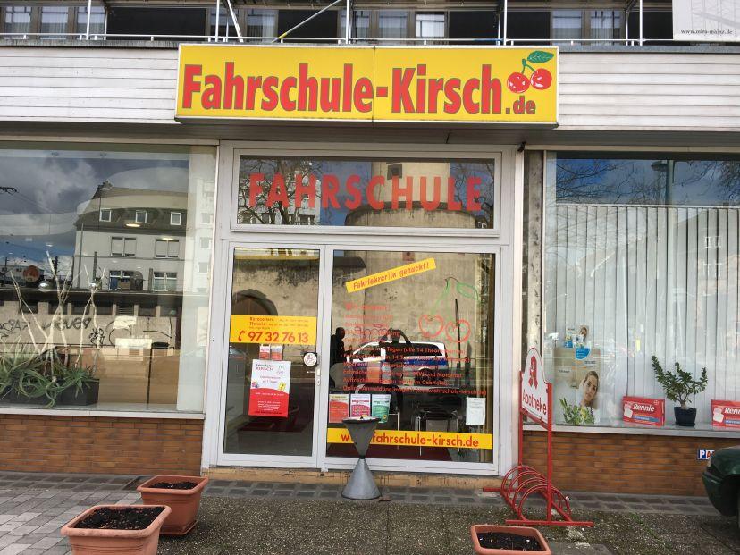 Fahrschule Ingo Kirsch - Gallus Frankfurt am Main Innenstadt 1