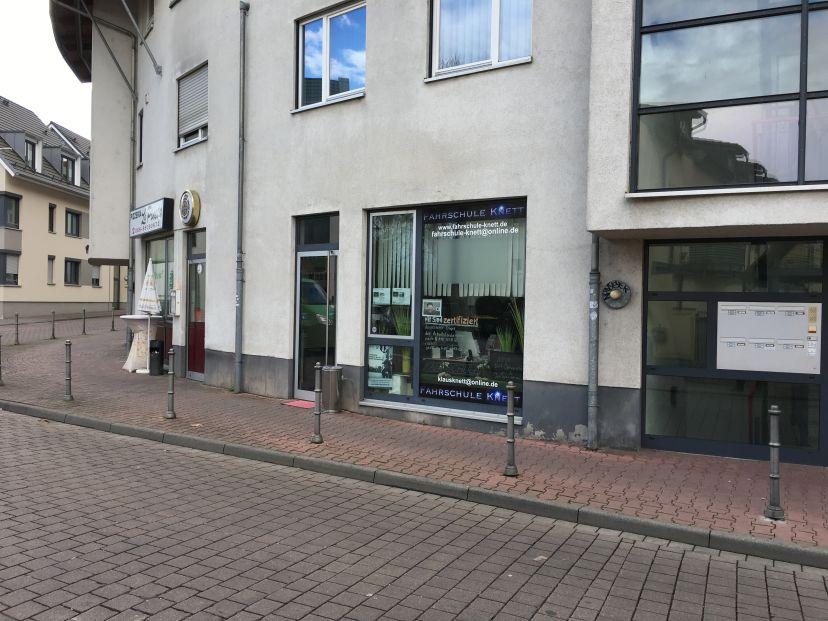 Fahrschule Knett Nieder-Eschbach 2