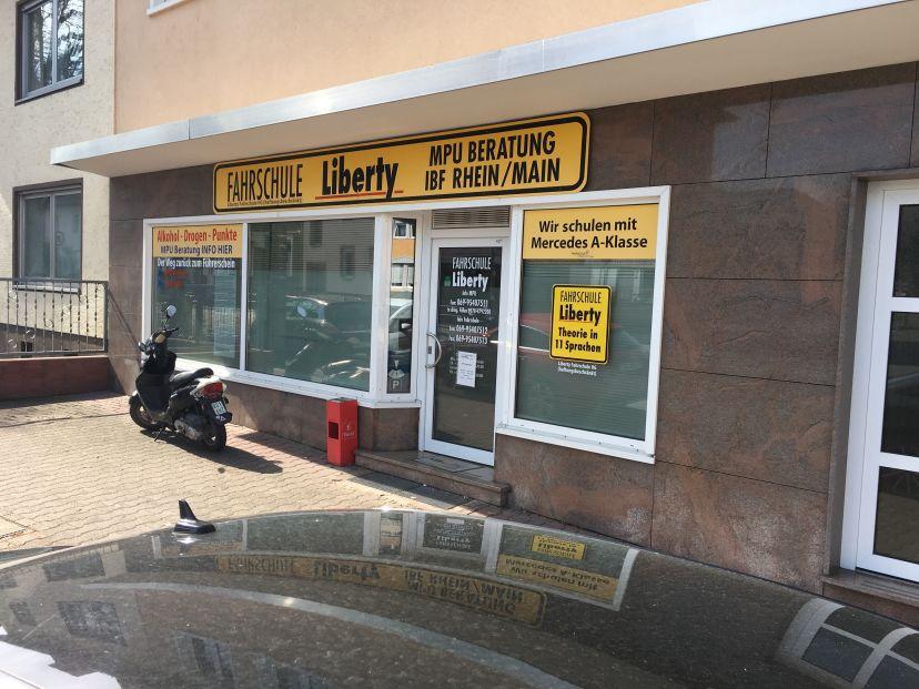 Fahrschule Liberty UG - Preungesheim 2