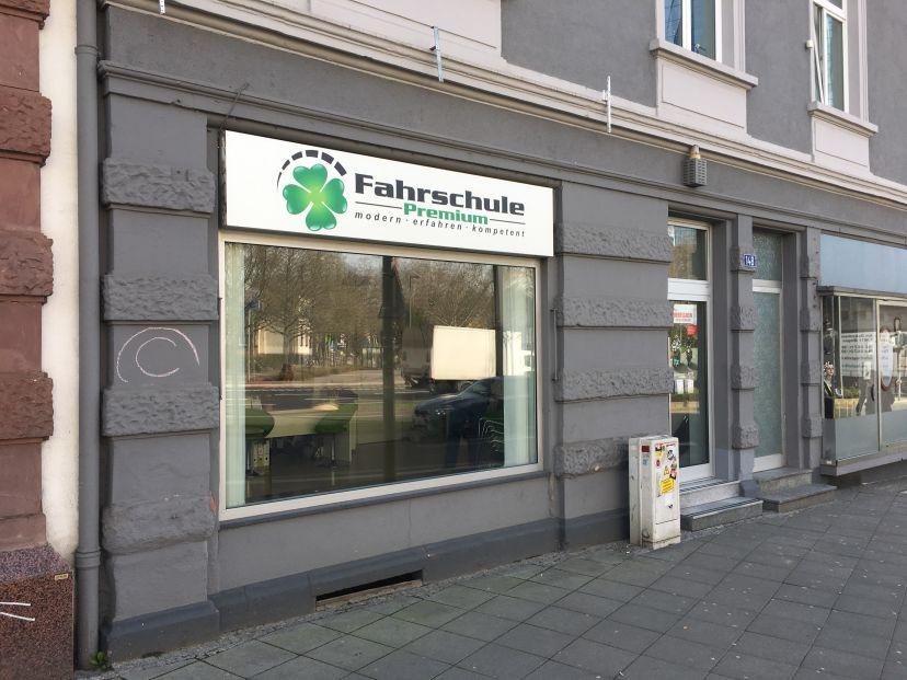 Fahrschule Premium - Nordend-Ost Frankfurt 2