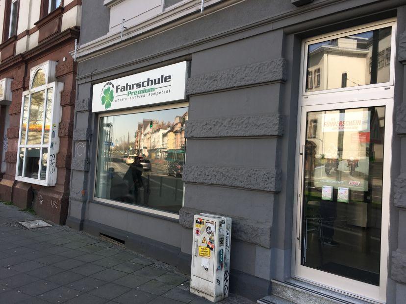 Fahrschule Premium - Nordend-Ost Bornheim 3
