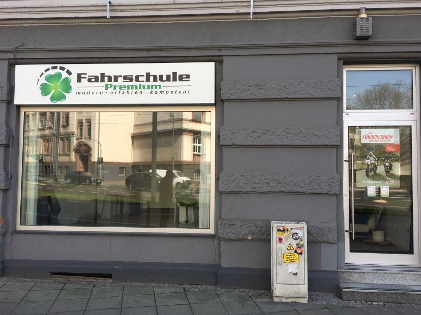 Fahrschule Premium - Nordend-Ost Frankfurt 1