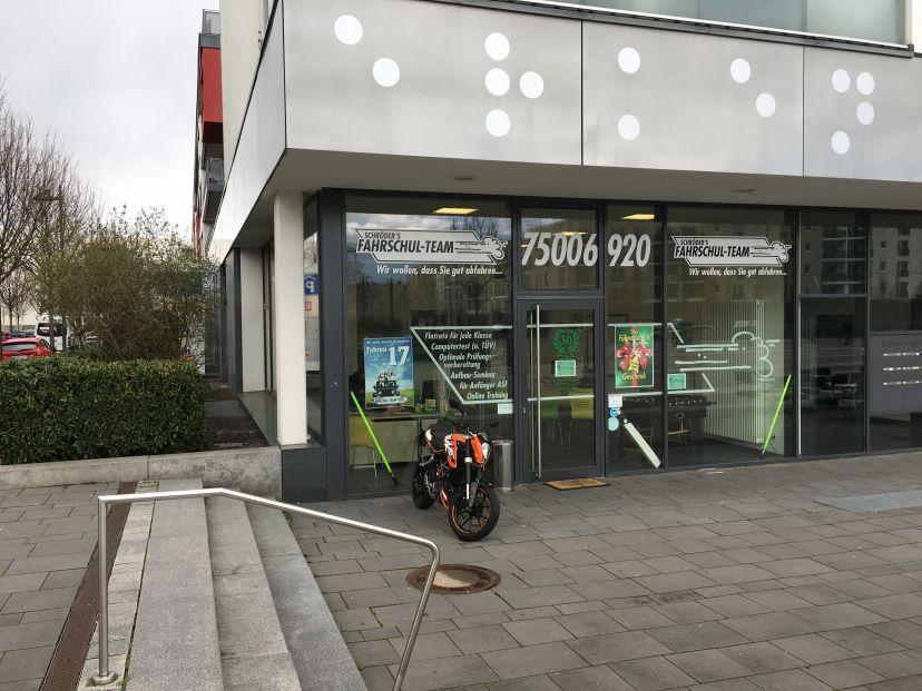 Fahrschule Fahrschul-Team - Kalbach-Riedberg Frankfurt 2