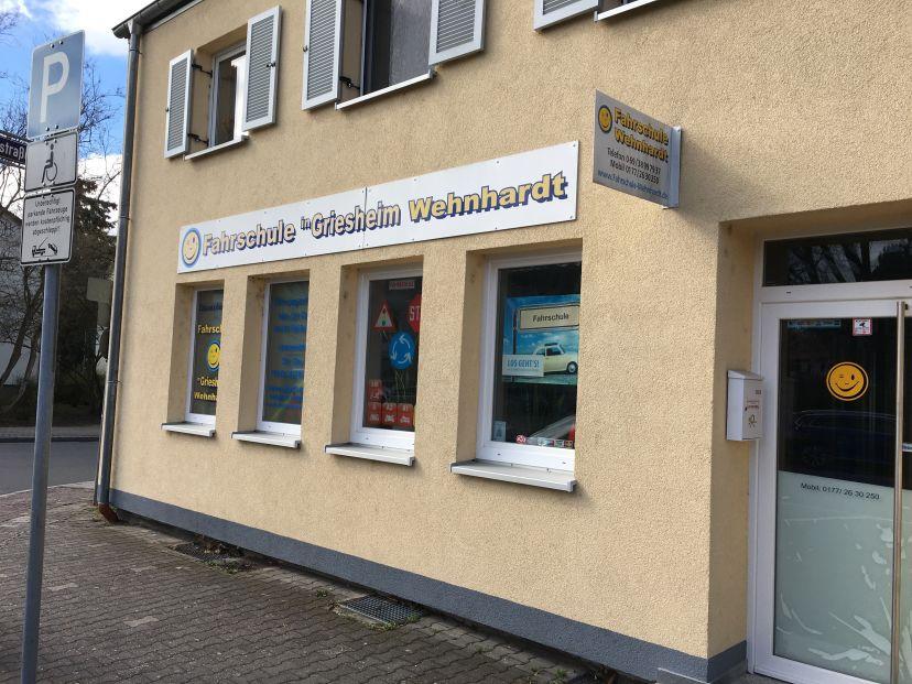 Fahrschule Wehnhardt - Griesheim Nied 2