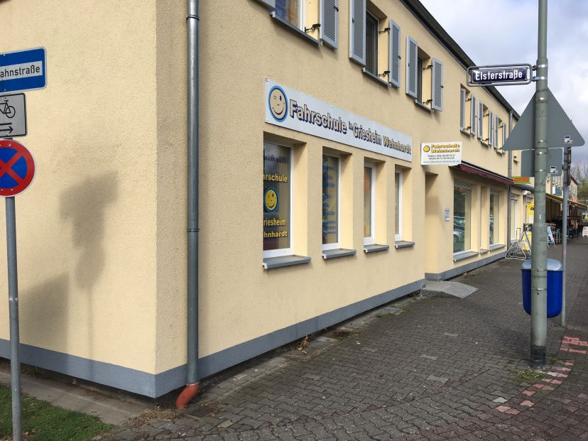 Fahrschule Wehnhardt - Griesheim Nied 3