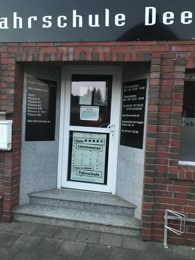 Fahrschule Oliver Dee Nievenheim 7