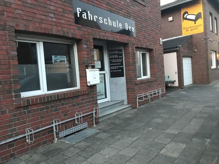 Fahrschule Oliver Dee Dormagen Nievenheim 1