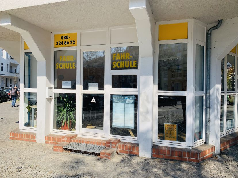 Fahrschule Lieser - Charlottenburg Halensee 3