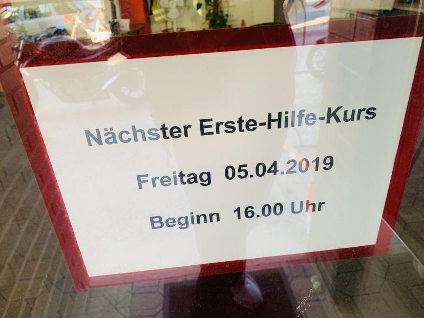 Fahrschule Triepel Halensee 3