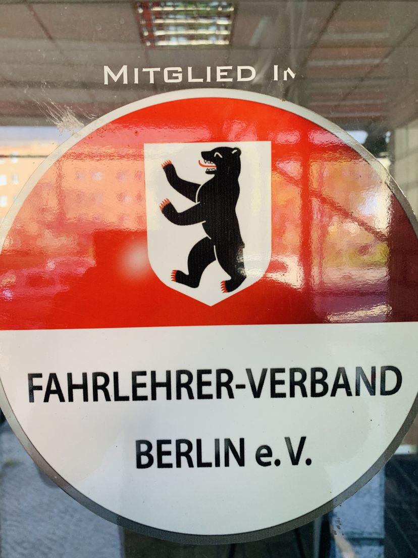 Fahrschule Triepel Halensee 4