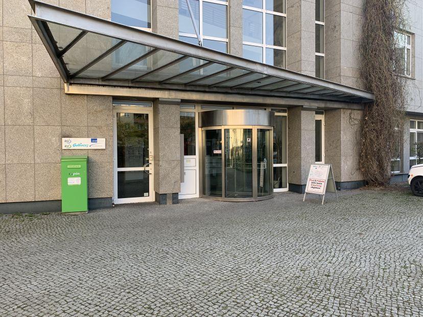 Fahrschule Gullivers Halensee 2