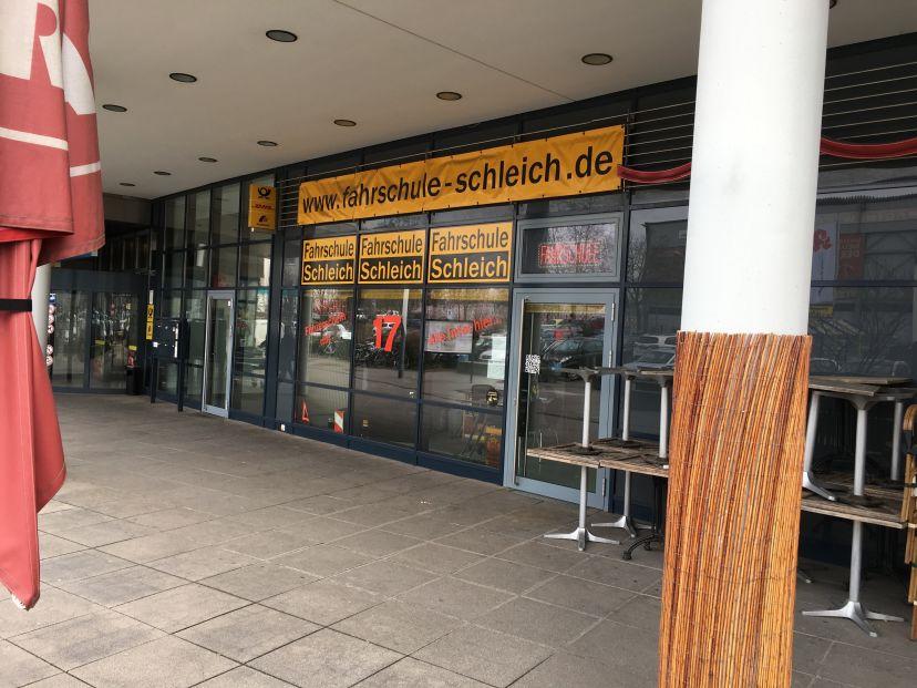 Fahrschule Schleich - Inh. Bernd Reisert Hartenberg/Münchfeld 1
