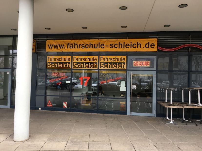 Fahrschule Schleich - Inh. Bernd Reisert Hartenberg/Münchfeld 2