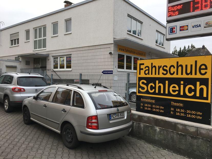 Fahrschule Schleich - Inh. Bernd Reisert Gonsenheim Mainz 1