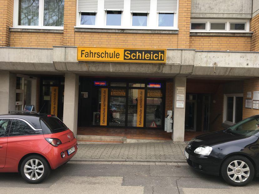 School Fahrschule Schleich - Inh. Bernd Reisert- Drais 1