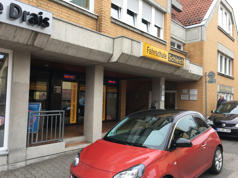Fahrschule Schleich - Inh. Bernd Reisert- Drais 2