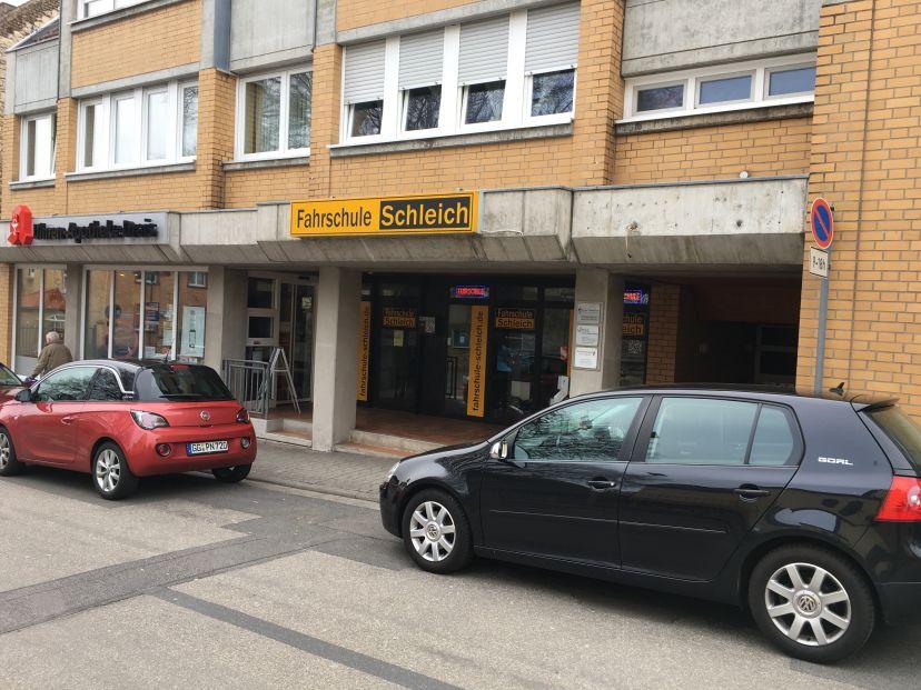 Fahrschule Schleich - Inh. Bernd Reisert- Drais 3