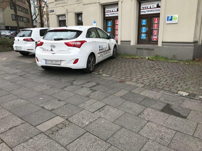 Fahrschule ming Fahrschull - Inh. Michael Peters Neustadt-Nord 3