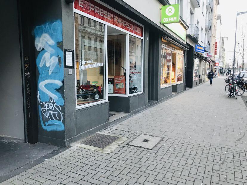 Fahrschule Express Köln Bayenthal 3