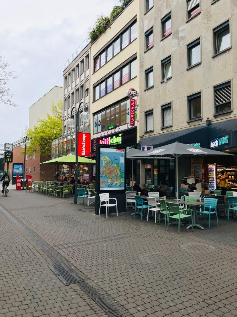 Fahrschule Motocar - Altstadt-Nord Altstadt-Süd 6