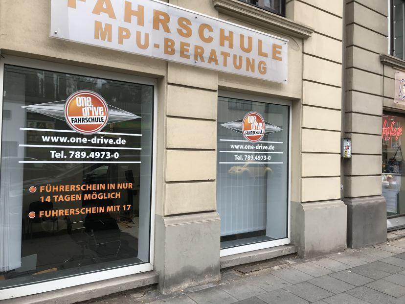 Fahrschule one-Drive UG Neustadt-Süd 1