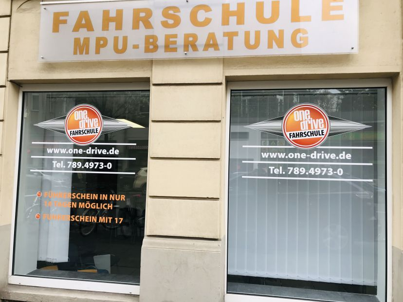 Fahrschule one-Drive UG Neustadt-Süd 3