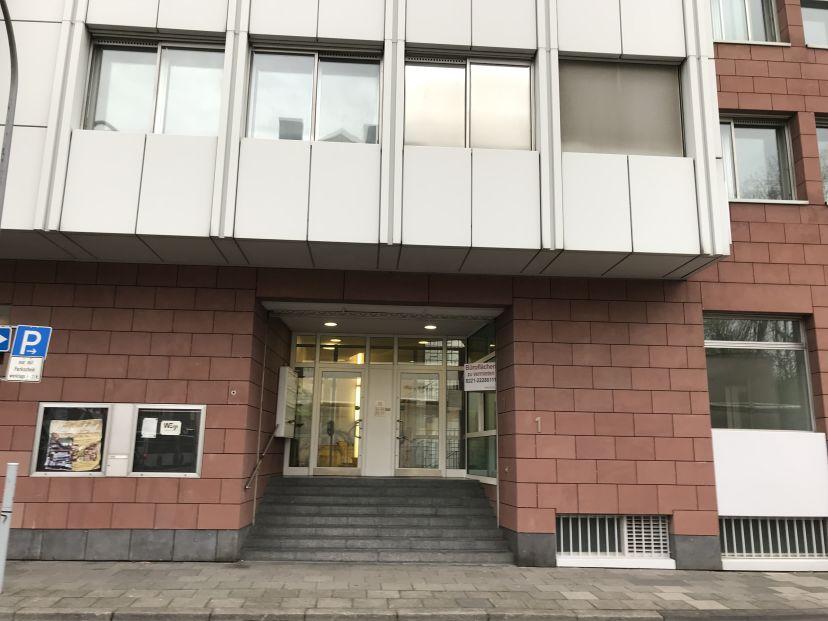 Fahrschule Gabelstapler-Fahrschule Elke Bausch - Altstadt-Süd 4