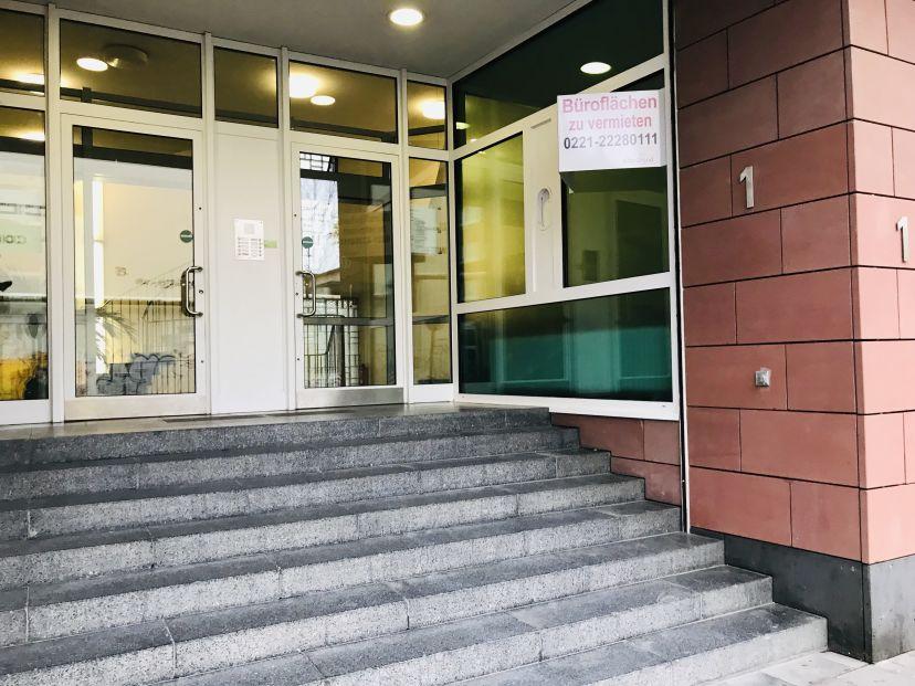 Fahrschule Gabelstapler-Fahrschule Elke Bausch - Altstadt-Süd 2