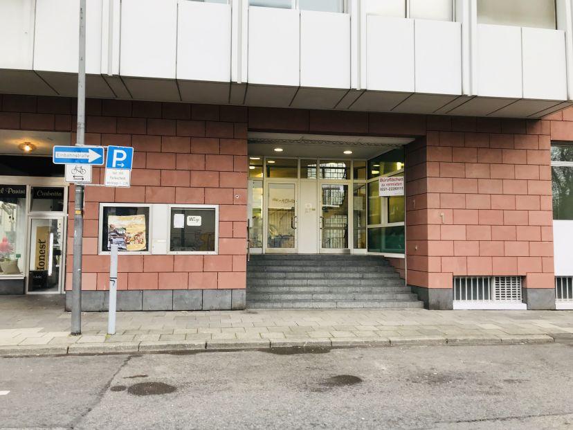 Fahrschule Gabelstapler-Fahrschule Elke Bausch - Altstadt-Süd 3