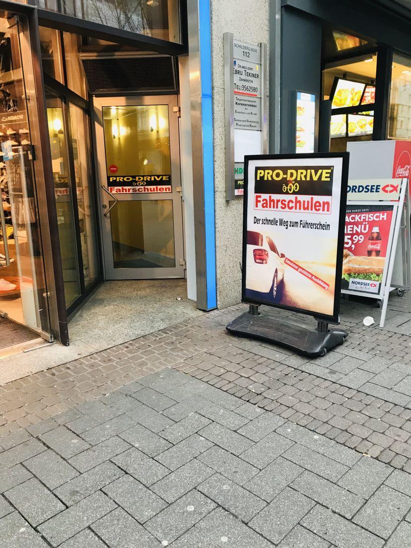 Fahrschule PRO-DRIVE Fahrschulen Köln Altstadt-Nord 1