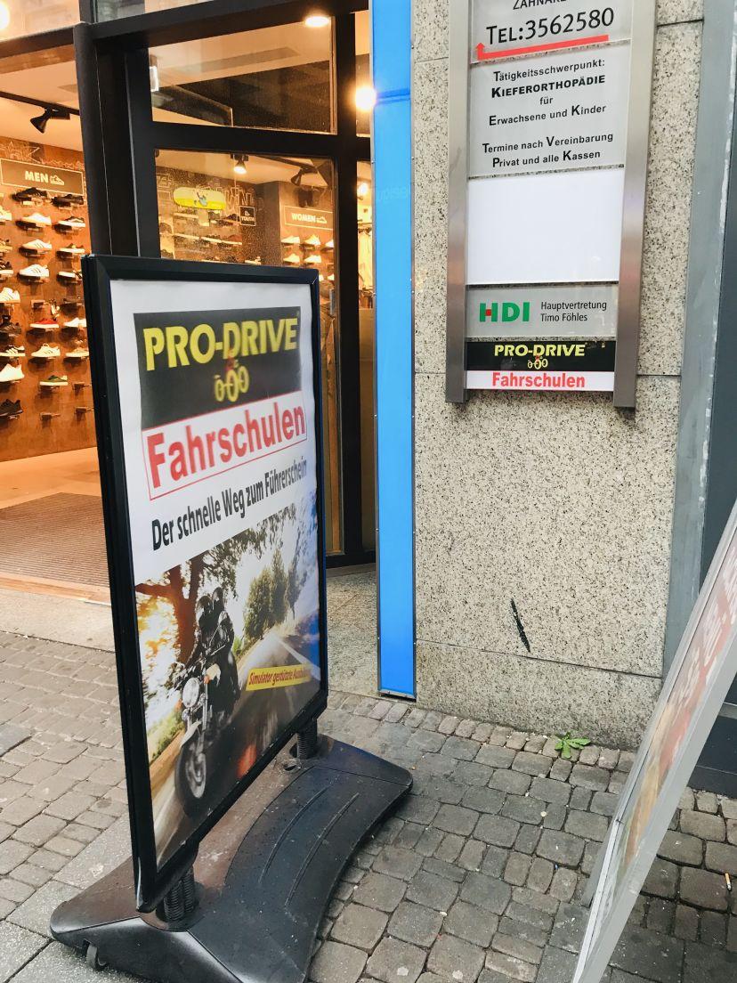 Fahrschule PRO-DRIVE Fahrschulen Köln Altstadt-Nord 2