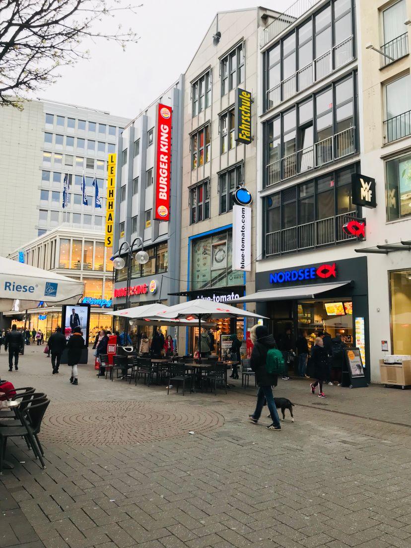 Fahrschule PRO-DRIVE Fahrschulen Köln Altstadt-Nord 5