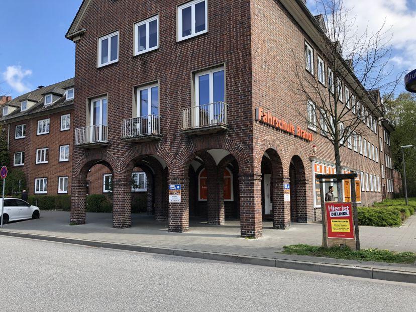 Fahrschule Brandt Wentorf bei Hamburg 1