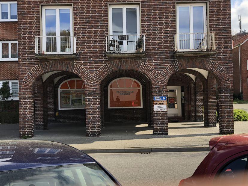 Fahrschule Brandt Wentorf bei Hamburg 3