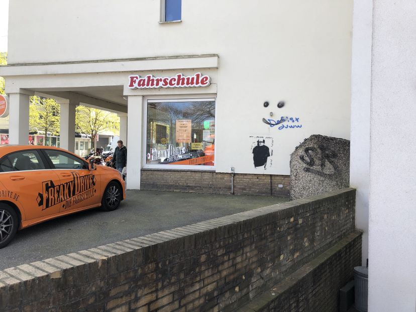 Fahrschule Freaky Drive Uhlenhorst 3
