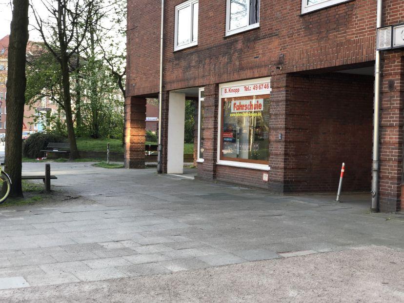 Fahrschule Knopp Eimsbüttel 2
