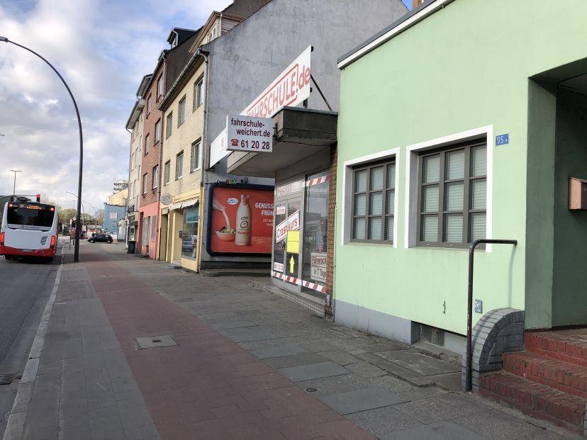 Fahrschule Thomas Weichert Dulsberg 3