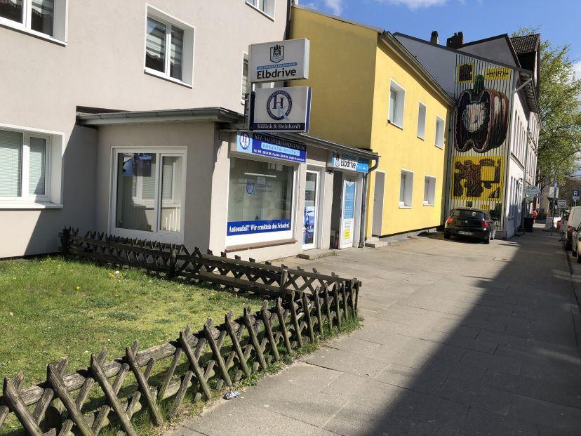 Fahrschule Intensivfahrschule Elbdrive Wilhelmsburg 2