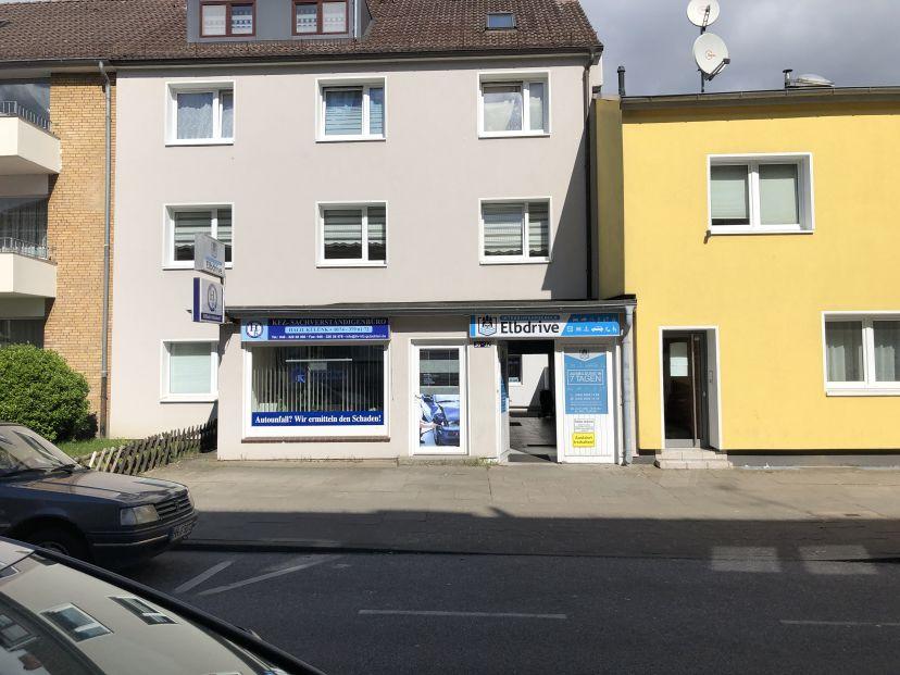Fahrschule Intensivfahrschule Elbdrive Hamburg Harburg 1