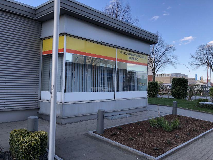 Fahrschule SVG Hamburg GmbH Hammerbrook 3